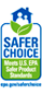 Safer choice 인증마크